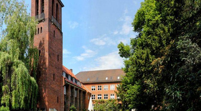 "Kieler Kloster – <br class=""clear"" />  ""mach mal Pause"""